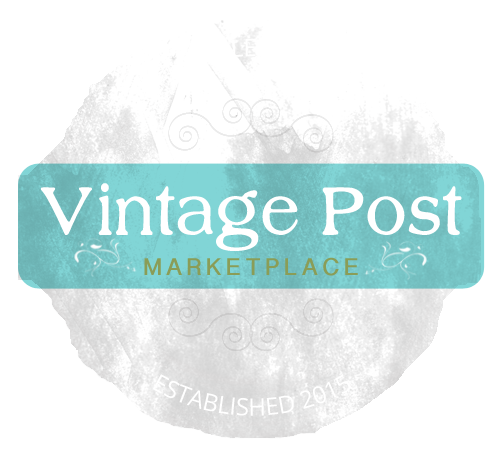 Vintage Post Marketplace Logo